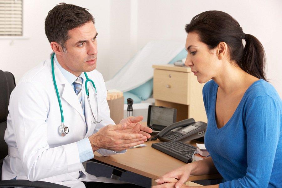 γιατρός ασθενής dating